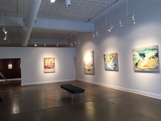 Dana Oldfather, installation view