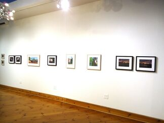 Time Passages, installation view