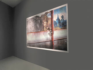Ilit Azoulay | Room #8, installation view