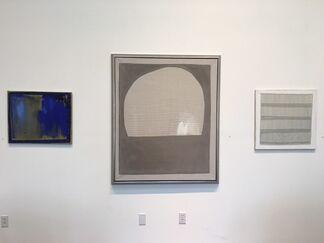 Rhythm & Shape, installation view