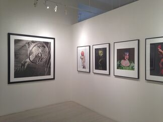 Real and Surreal, installation view