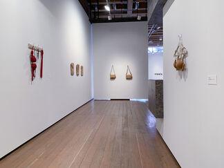 Humaira Abid, installation view