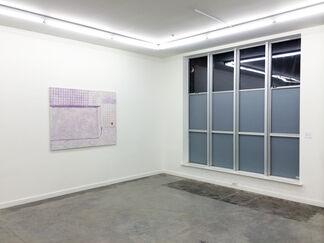 Christoph Roßner: Silent Servant, installation view