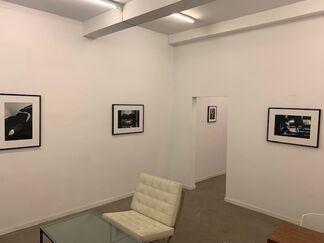 Daido Moriyama, installation view