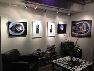 Internal Ballistics: The Photography of Deborah Bay & Sabine Pearlman, installation view