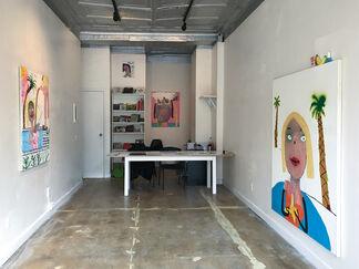 """Bel Fullana, """"Un Mohito, Dos Mohitos"""", installation view"""