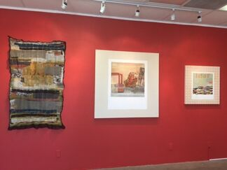 THREE SISTERS: OFF THE GRID, installation view