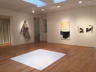 Calendar Day by Sofia Quirno, installation view