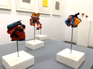Artbox Collective, installation view