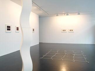 Jiro Takamatsu, installation view