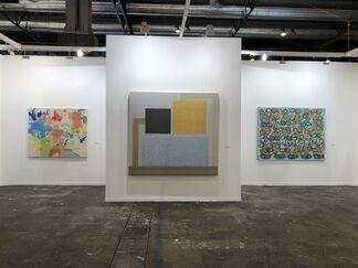MARUANI MERCIER GALLERY at ARCOmadrid 2018, installation view