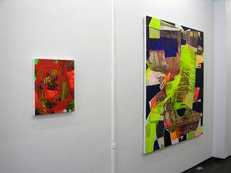 Conversations, installation view