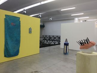 AE_Selection, installation view