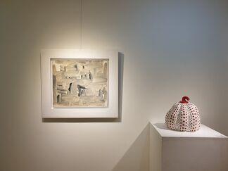 Art Works Paris Seoul Gallery at KIAF 2020, installation view