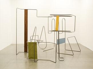 Hisae Ikenaga & Mikel R. Nieto., installation view