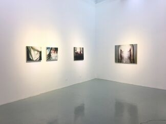 Gloomy--Song Yongxing (2010-2017), installation view