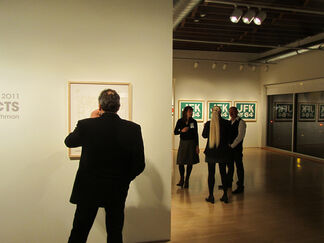 Newest Projects 2011: Carter • Todd Norsten • David Rathman, installation view
