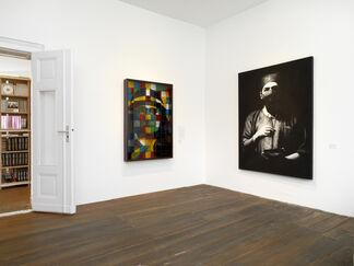ARNDT Berlin |SIP! Indonesian Art  Today, installation view