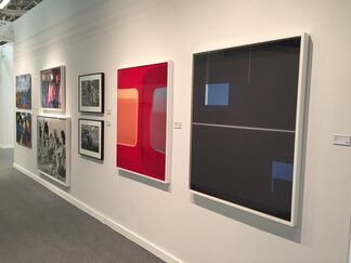 Atlas Gallery at The Photography Show 2017, presented by AIPAD, installation view