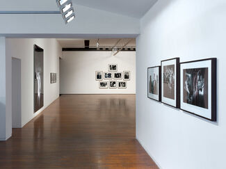Looking for Langston, 2018, installation view