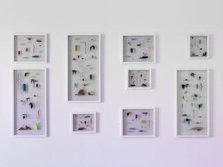 One Sun For All, installation view