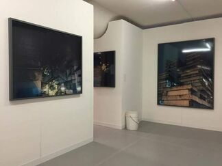 KOW at LISTE 2015, installation view