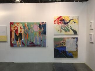 Space 776 at Art Busan, installation view