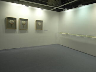 Tina Keng Gallery at ART021 Shanghai Contemporary Art Fair, installation view