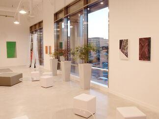 Patrick Tabarelli | UBIQUITY, installation view