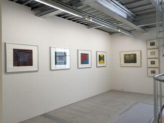 "Akatsuka Yuji ""Other things"", installation view"