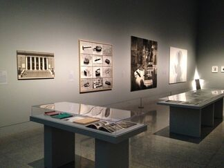 For a New World to Come: Experiments in Japanese Art and Photography, 1968-1979, installation view
