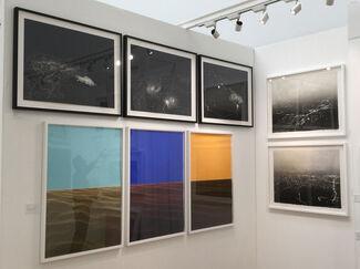 Aspinwall Editions at London Original Print Fair 2019, installation view