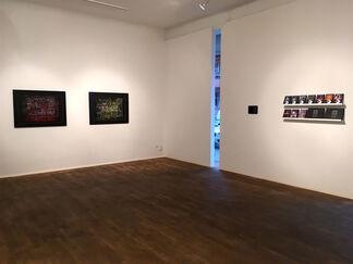 Vadim Zakharov, installation view