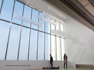 Edmund de Waal: Atmosphere, installation view