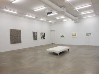 The Edition 2014, installation view