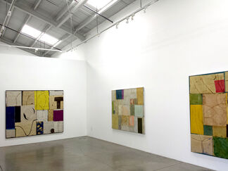 """Michel Alexis, """"Lost and Found"""", installation view"""