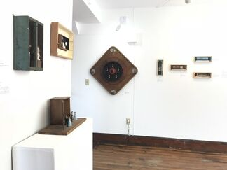 Summer Group Show: 'The Arts of Resistance', installation view
