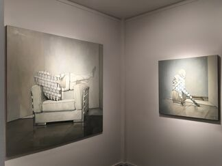 Coincidences, installation view