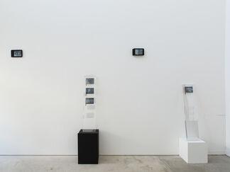 Roman Road at Photo London 2016, installation view