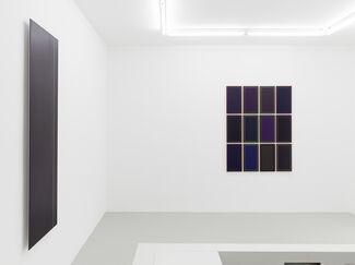 Frank Gerritz   Winston Roeth, installation view