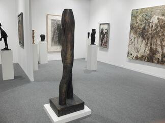 Ditesheim & Maffei Fine Art  at artgenève 2018, installation view
