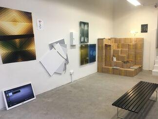 VASY - ALER  :, installation view