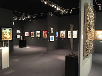 Stern Pissarro at BRAFA 2018, installation view