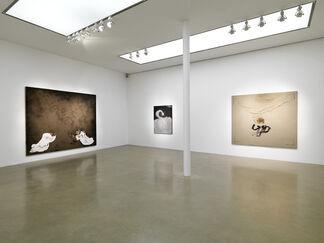 Antoni Tàpies, installation view