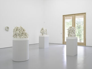 Rachel Kneebone: White Cube at Glyndebourne, installation view
