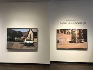 John Salt: Recent Work, installation view