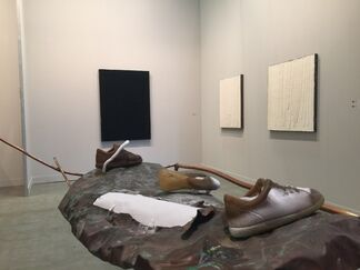 Repetto Gallery at MiArt 2015, installation view