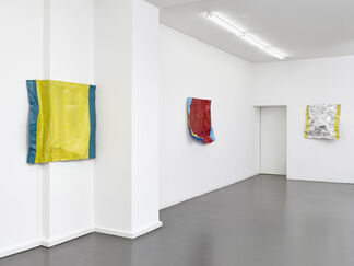 Pablo Alonso, installation view