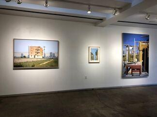 City Symphony, installation view