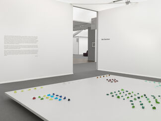 Simon Lee Gallery at Frieze Masters 2014, installation view
